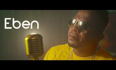 eben on God video download