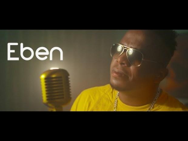eben on God video download
