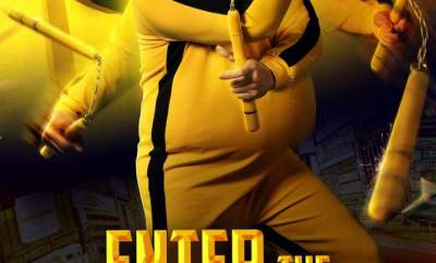 enter the fat dragon movie