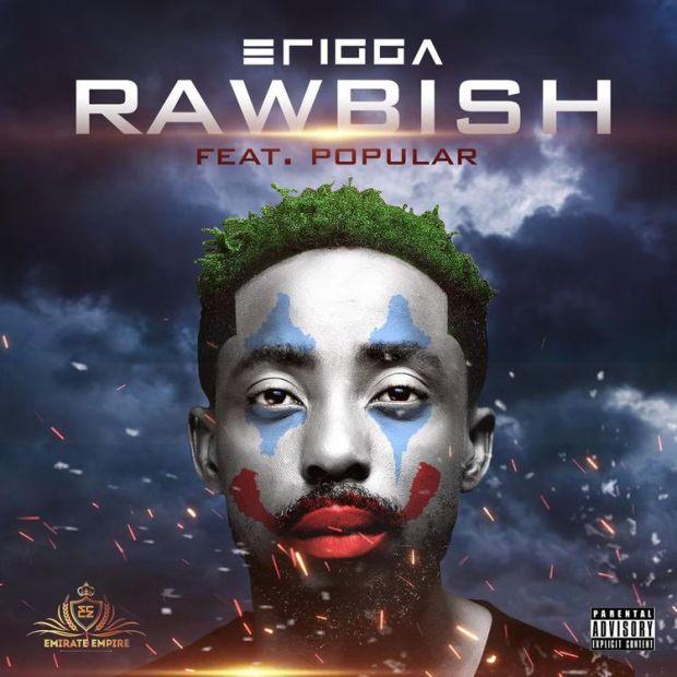 erigga rawbish mp3 download