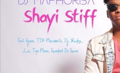 hume forex & dj maphorisa shayi stiff