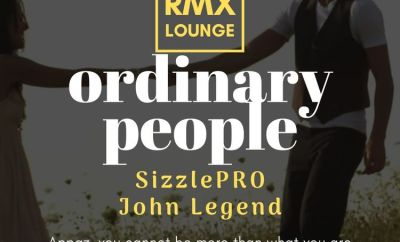 john legend ordinary people sizzlepro remi
