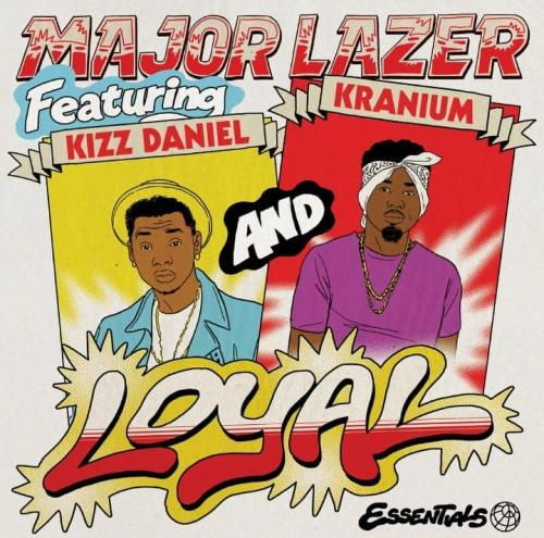 major lazer loyal mp3 download
