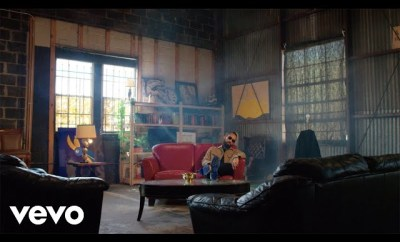 phyno speak life on God video download