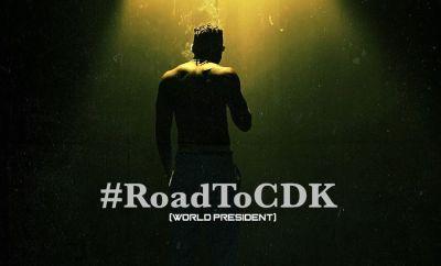 zlatan road to cdk world president