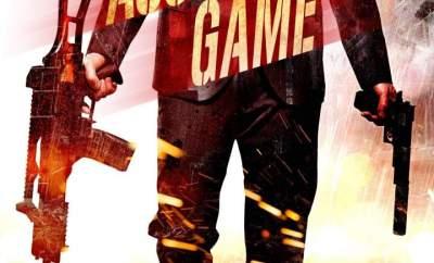 assassin's game movie