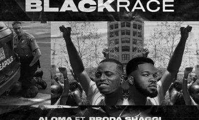 aloma black race
