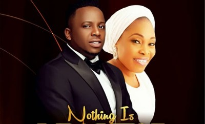 eben nothing is impossible ft tope alabi