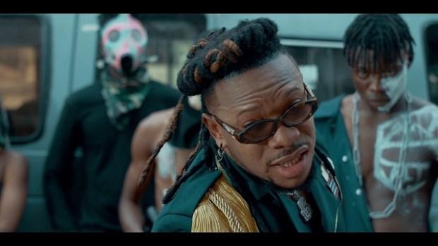 Mr Real Baba Fela video