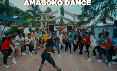 rayvanny amaboko ft diamond platnumz video
