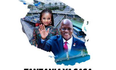 zuchu tanzania ya sasa