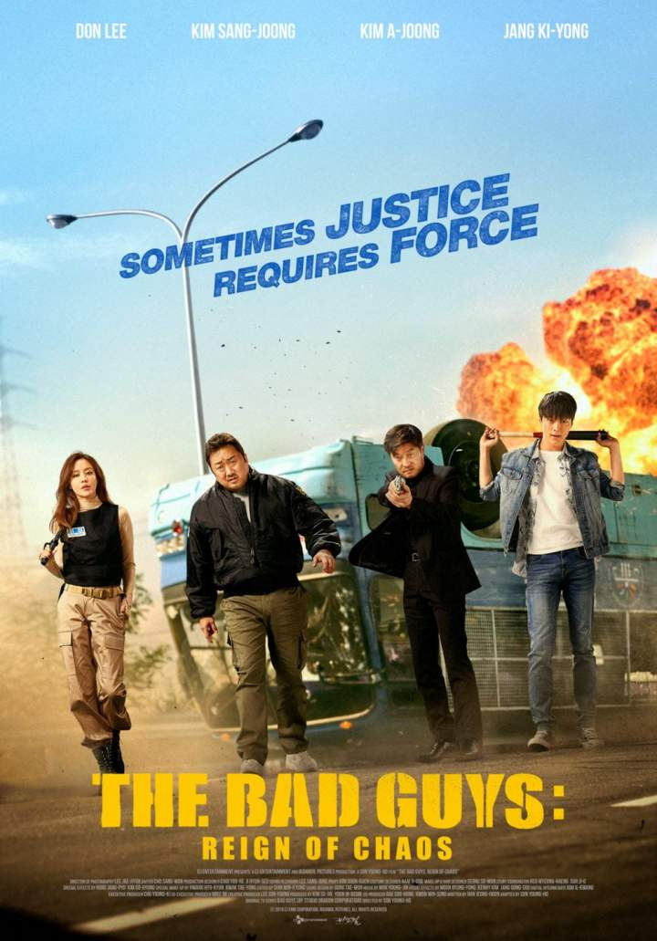 DOWNLOAD MOVIE: The Bad Guys: Reign of Chaos (2019) Pitakwa360