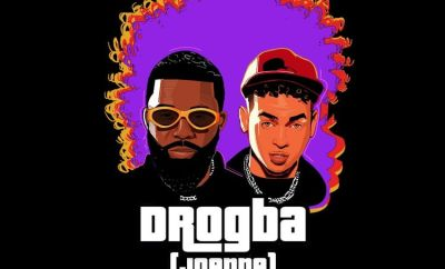 Afro B Drogba Joanna Global Latin Version