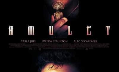 Amulet movie download