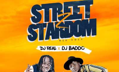 dj baddo & dj real street to stardom mix