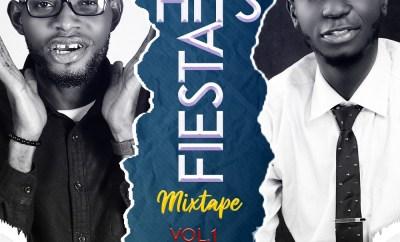 dj donak hits fiesta mix vol 1