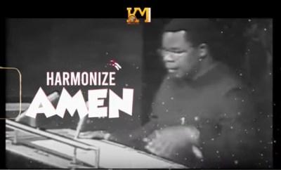 Harmonize Amen