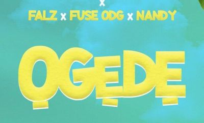 Krizbeatz Ogede ft Falz, Fuse ODG and Nandy