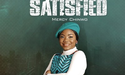 mercy chinwo satisfied album download