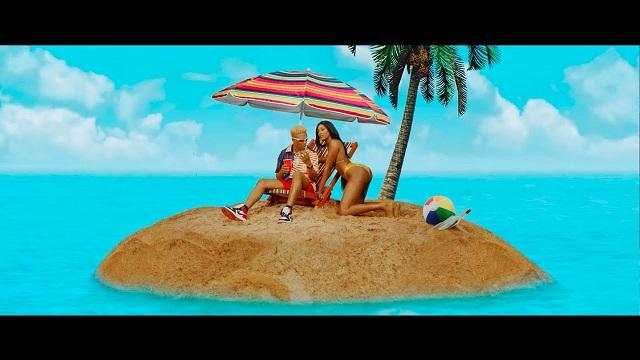 Reminisce Ogaranya ft Fireboy DML video