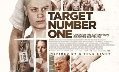 Target Number One movie 2020