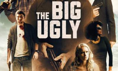 The Big Ugly movie
