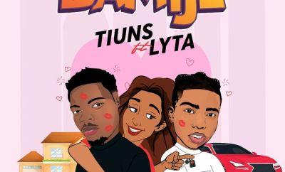 Tiuns Bamije ft Lyta