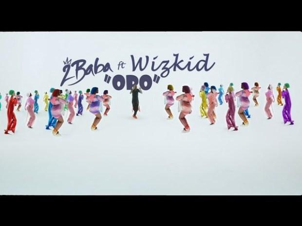 2Baba Opo ft Wizkid video download