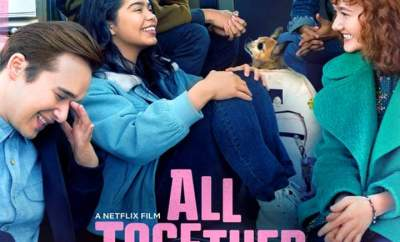 Download All Together Now movie