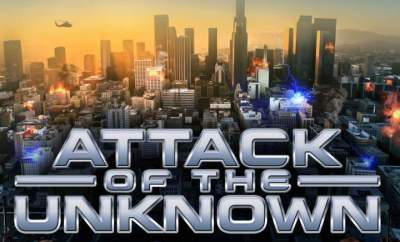 Attack Of the Unkwown movie
