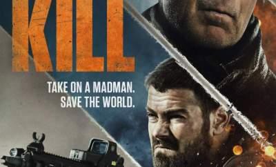 Hard Kill movie download