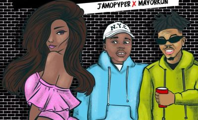 JamoPyper If No Be You ft Mayorkun mp3 download