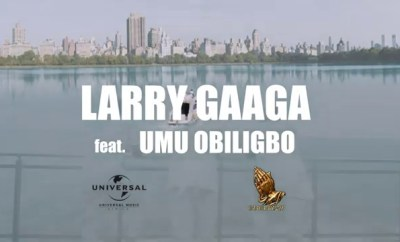 Larry Gaaga Owo Ni Koko ft Umu Obiligbo video download