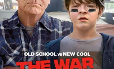 Download The War With Grandpa movie