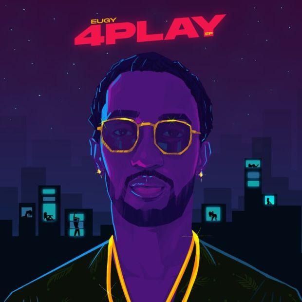 Eugy 4 Play EP