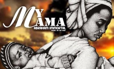 Abraham Immortal Mama