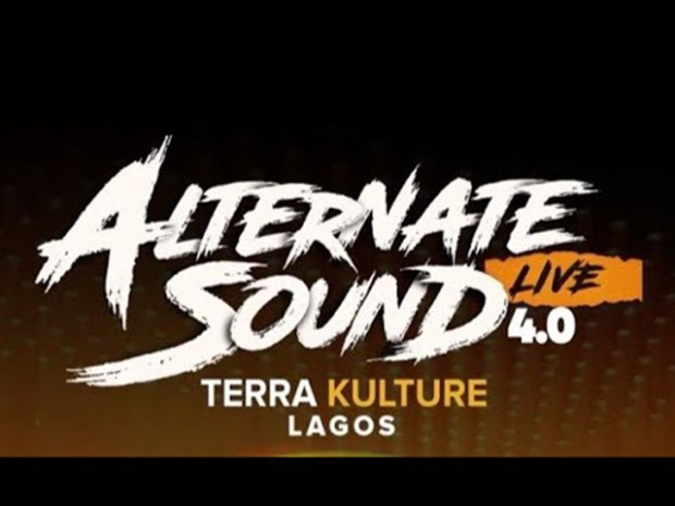 Alternate Sound LIVE 4.0 mixtape