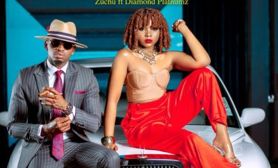 Zuchu Cheche ft Diamond Platnumz