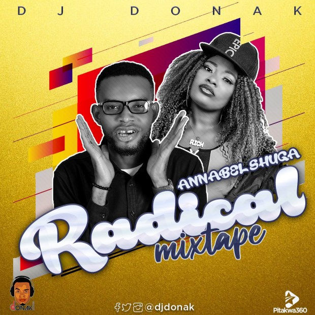 DJ Donak Radical Mix