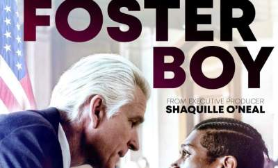 Foster Boy movie