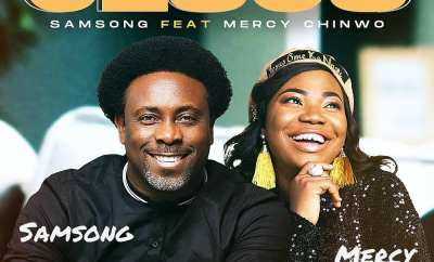 Samsong Jesus ft Mercy Chinwo mp3 download