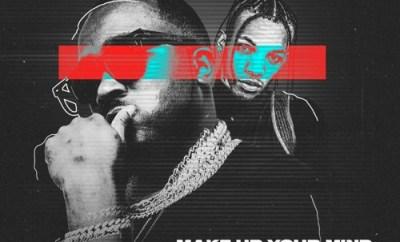 Ice Prince Make Up Your Mind ft Tekno mp3 download