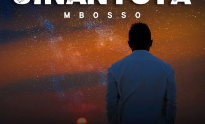 Mbosso Sina Nyota mp3 download
