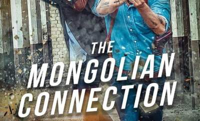 The Mongolian Connection movie