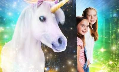 Wish Upon A Unicorn movie
