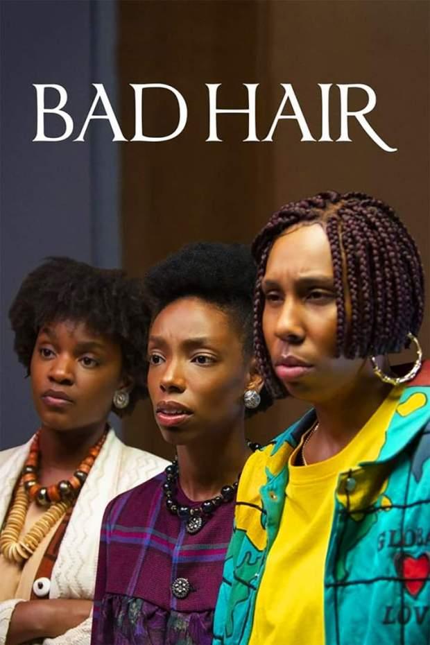 Bad Hair movie