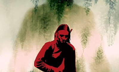 Bigfoot Path of the Beast movie