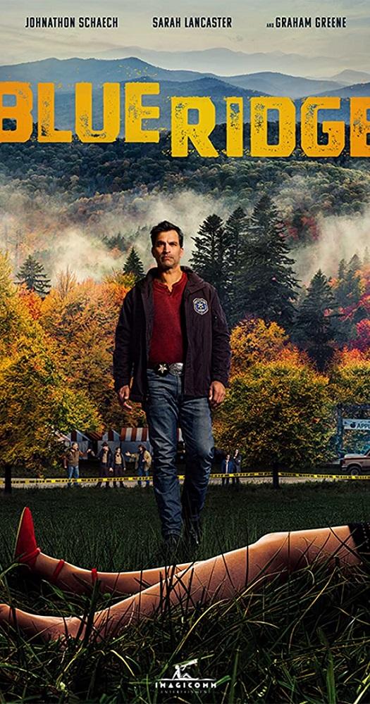 Blue Ridge movie