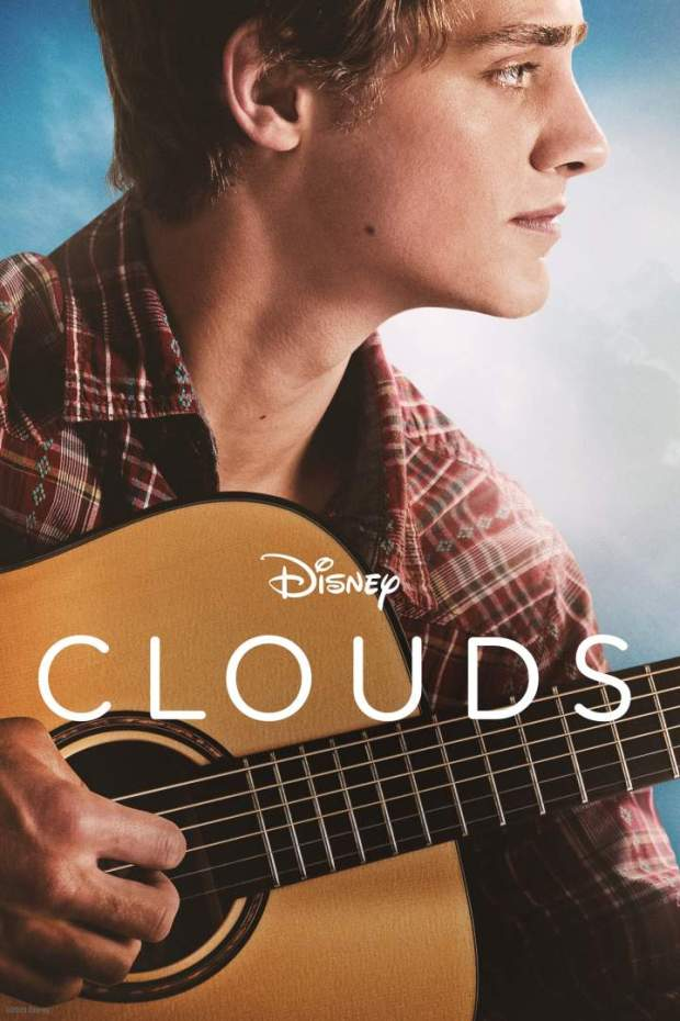 Clouds movie