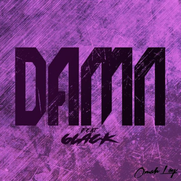Omah Lay Damn ft 6LACK